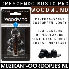 Crescendo Music Pro Woodwind